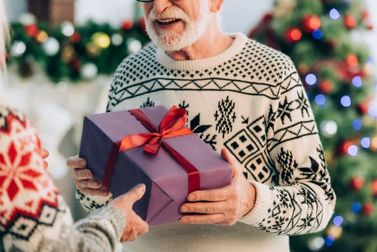 Christmas Gifts For Seniors Who Have Everything